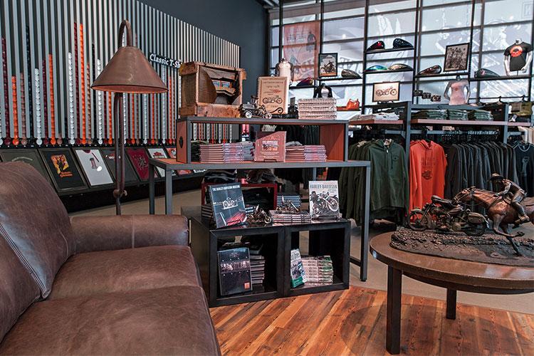 Unsere Vertragshändler suchen Mitarbeiter / Mitarbeiterinnen für den General Merchandisebereich